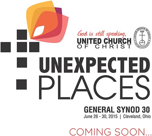 UCC-2015-General Synod Logo