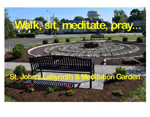 2015 Meditation Garden Summer Slide 1