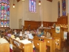2014-05-31 Pastor Addie Stong Joins St. John's UCC